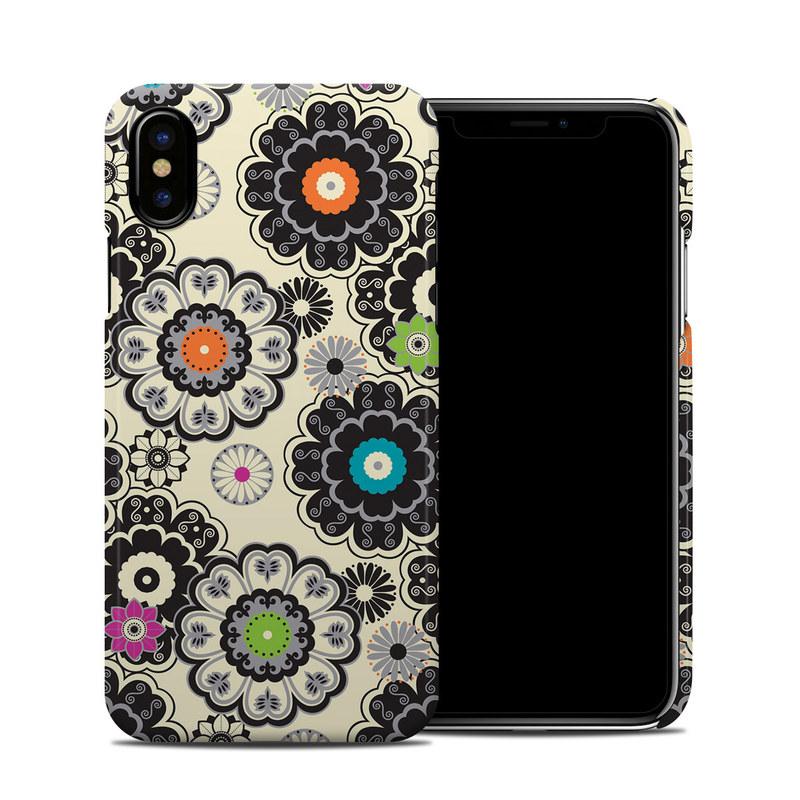 Nadira iPhone X Clip Case
