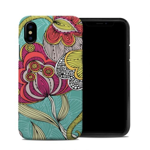 Beatriz iPhone X Hybrid Case