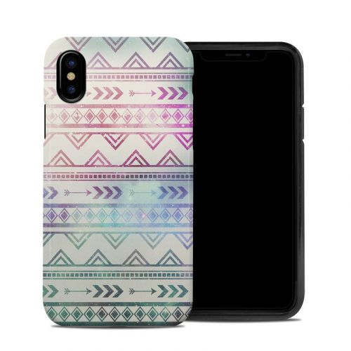 Bohemian iPhone XS Hybrid Case