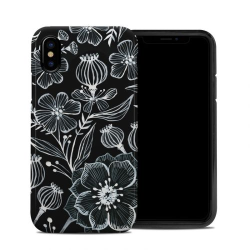 Botanika iPhone XS Hybrid Case
