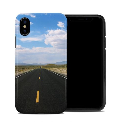 Cruising iPhone XS Hybrid Case