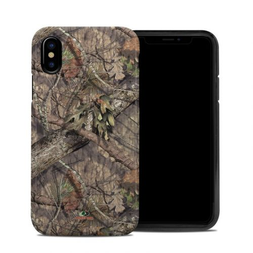 Break-Up Country iPhone XS Hybrid Case