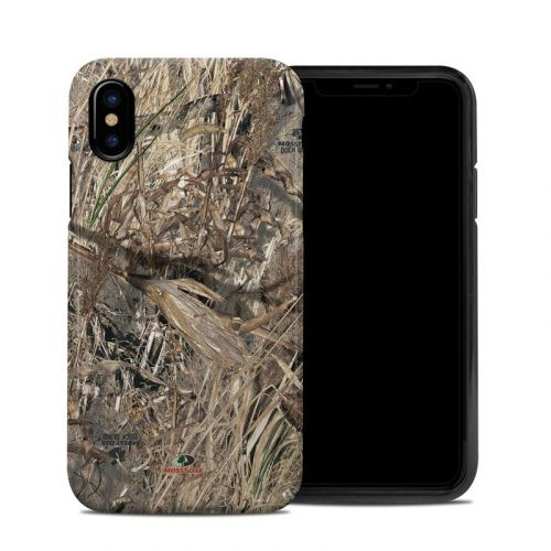 Duck Blind iPhone X Hybrid Case