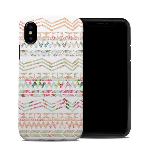 Nomad iPhone XS Hybrid Case