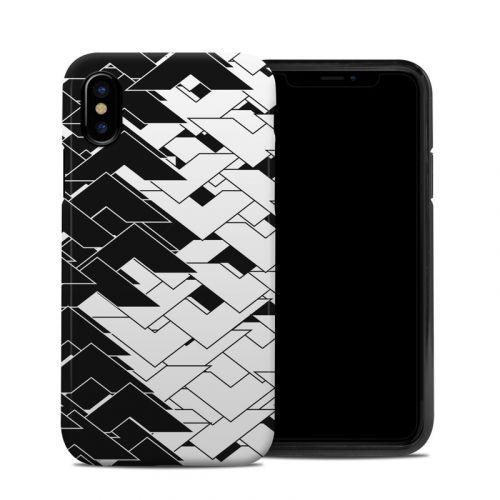 Real Slow iPhone X Hybrid Case
