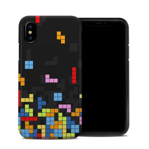 Tetrads iPhone X Hybrid Case