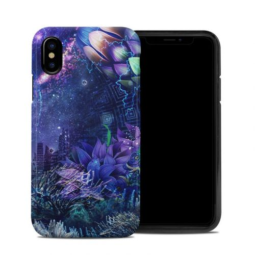 Transcension iPhone XS Hybrid Case