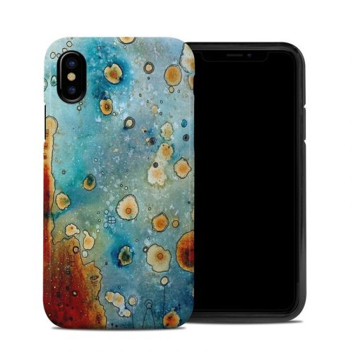Underworld iPhone XS Hybrid Case