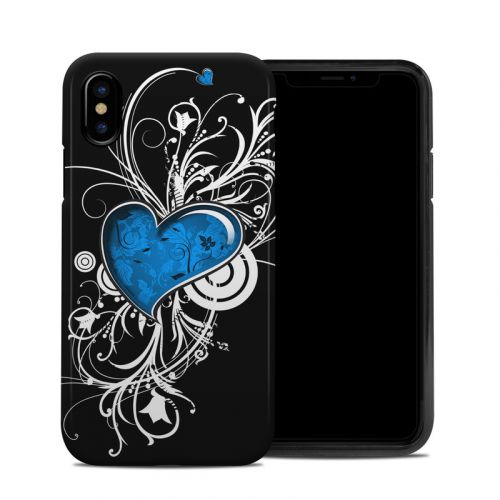 Your Heart iPhone X Hybrid Case