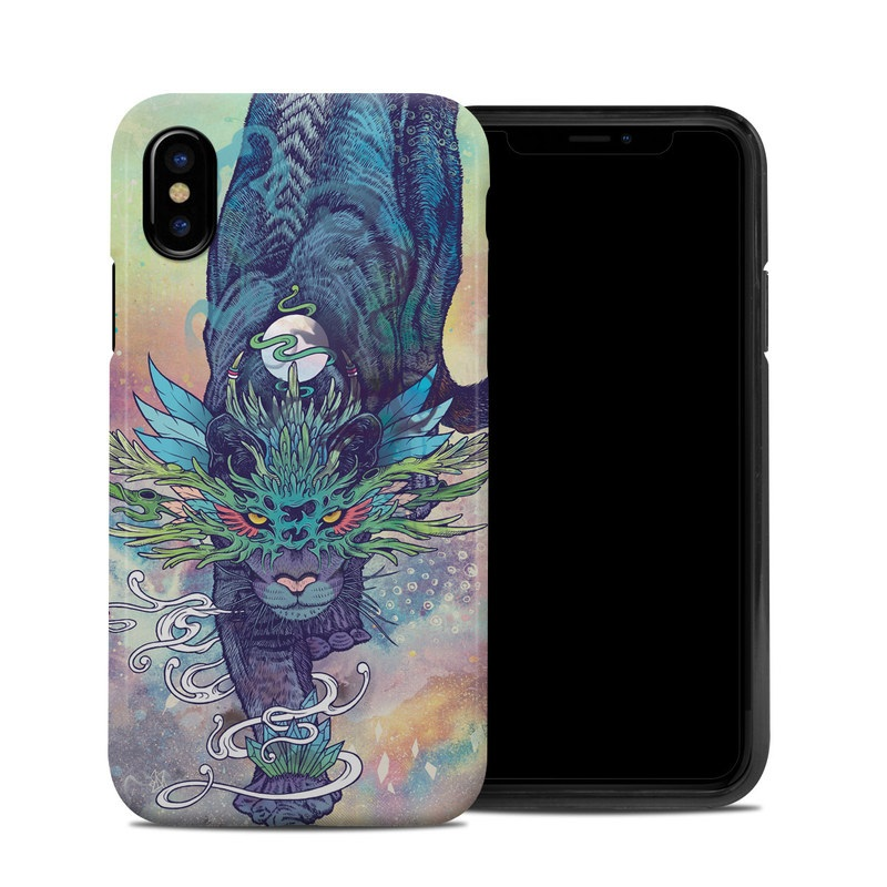 Spectral Cat iPhone X Hybrid Case