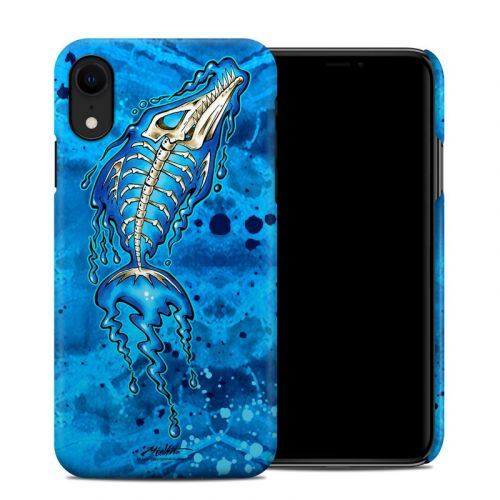 Barracuda Bones iPhone XR Clip Case