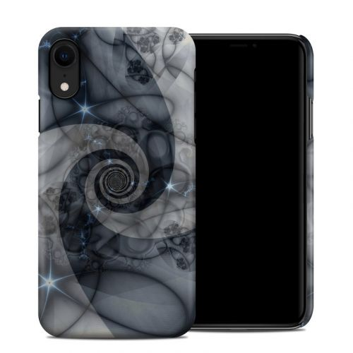 Birth of an Idea iPhone XR Clip Case