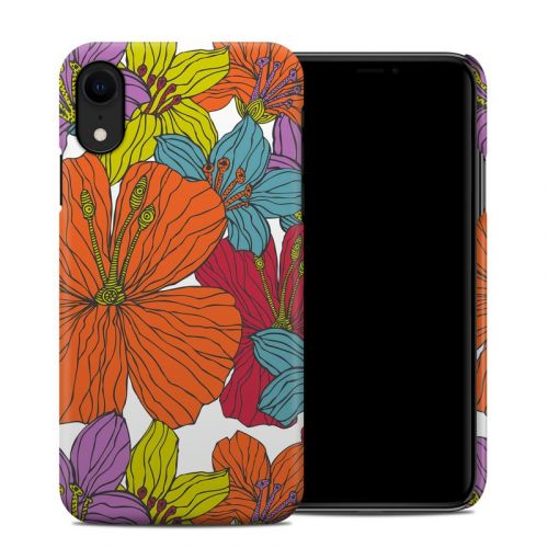Cayenas iPhone XR Clip Case