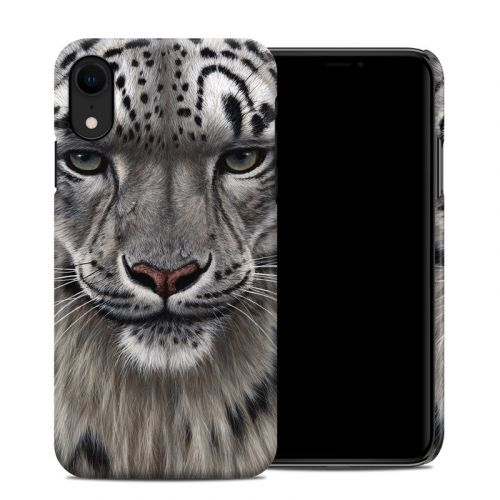 Call of the Wild iPhone XR Clip Case