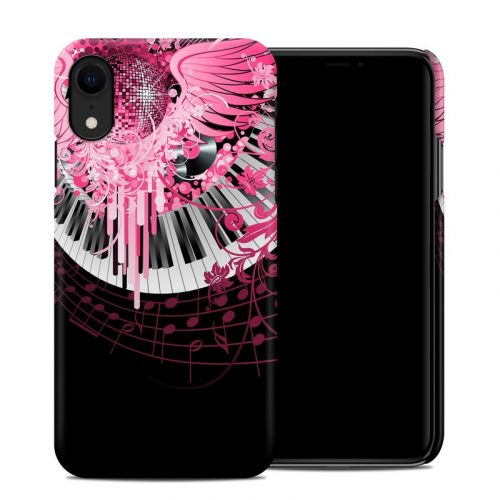 Disco Fly iPhone XR Clip Case