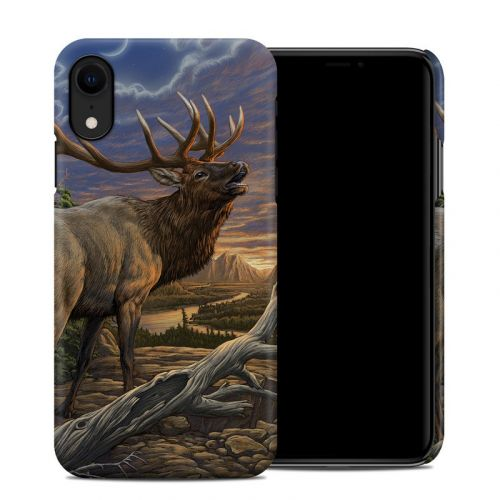 Elk iPhone XR Clip Case