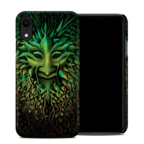 Greenman iPhone XR Clip Case