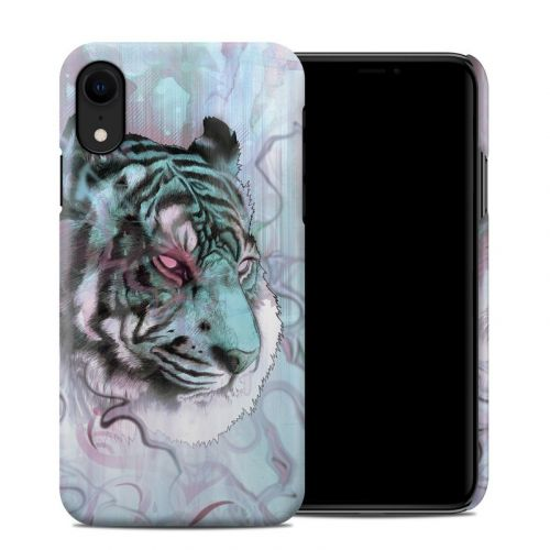Illusive by Nature iPhone XR Clip Case