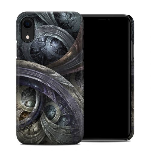 Infinity iPhone XR Clip Case