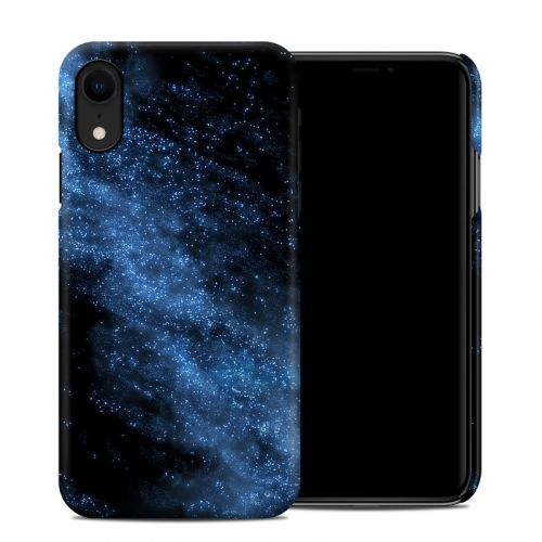 Milky Way iPhone XR Clip Case