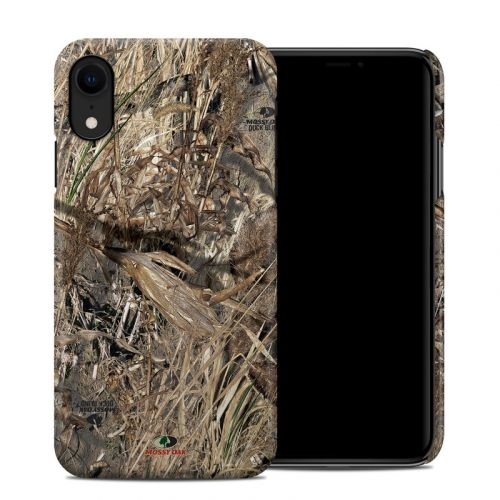 Duck Blind iPhone XR Clip Case