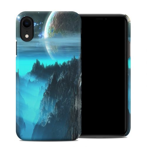 Path To The Stars iPhone XR Clip Case