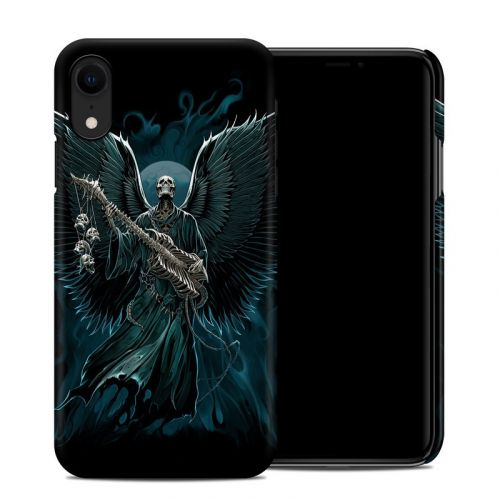 Reaper's Tune iPhone XR Clip Case