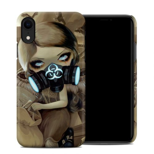 Scavengers iPhone XR Clip Case