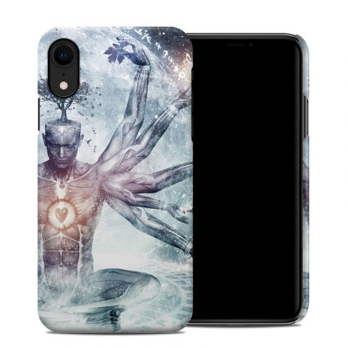 The Dreamer iPhone XR Clip Case