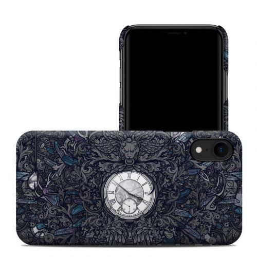 Time Travel iPhone XR Clip Case