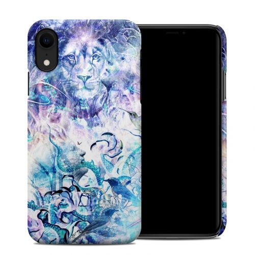 Unity Dreams iPhone XR Clip Case