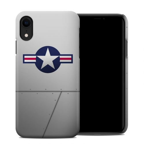 Wing iPhone XR Clip Case