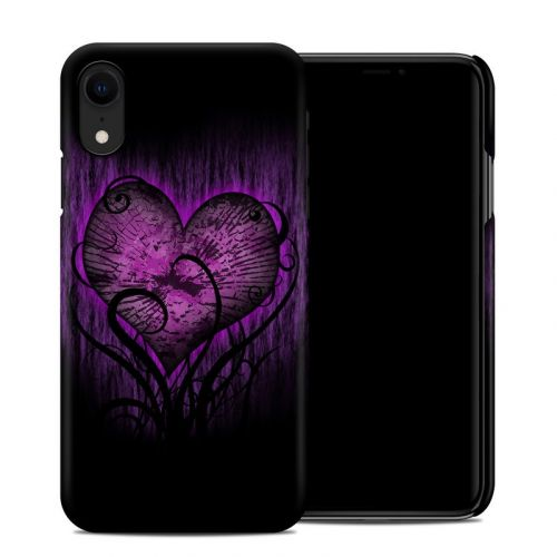Wicked iPhone XR Clip Case
