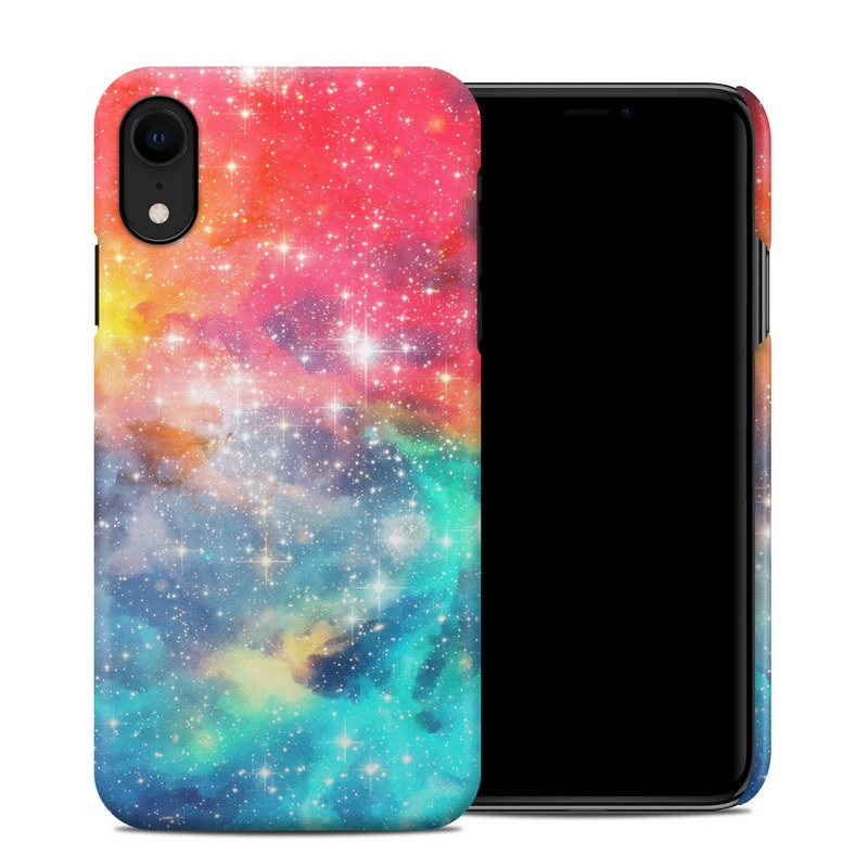 iphone xr galaxy case