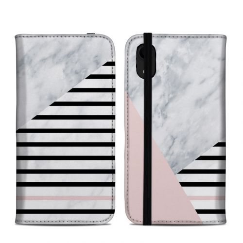 Alluring iPhone XR Folio Case