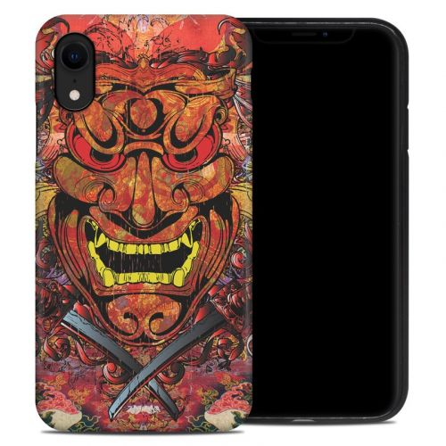 Asian Crest iPhone XR Hybrid Case