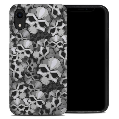Bones iPhone XR Hybrid Case