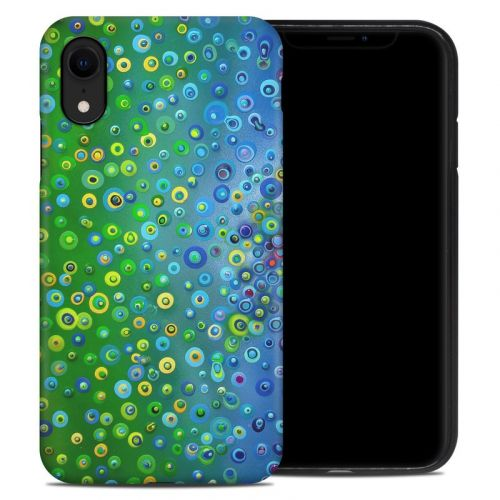 Bubblicious iPhone XR Hybrid Case