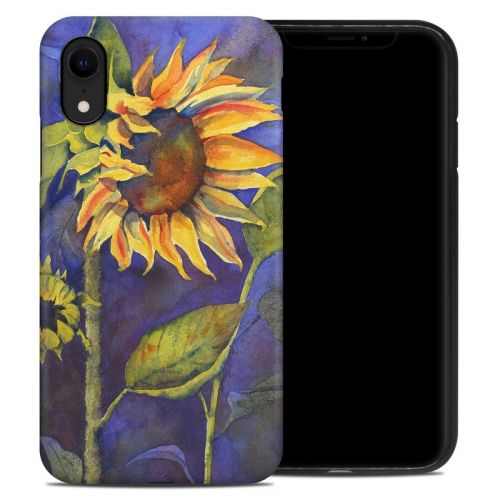 Day Dreaming iPhone XR Hybrid Case