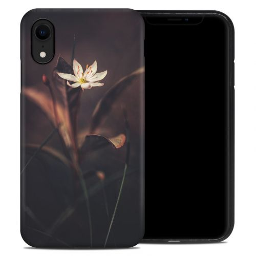 Delicate Bloom iPhone XR Hybrid Case