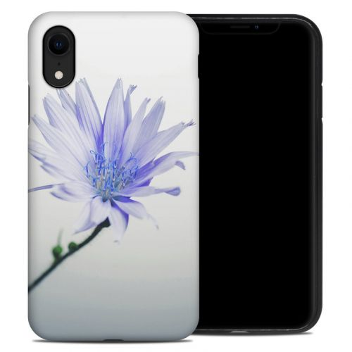 Floral iPhone XR Hybrid Case