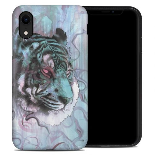 Illusive by Nature iPhone XR Hybrid Case