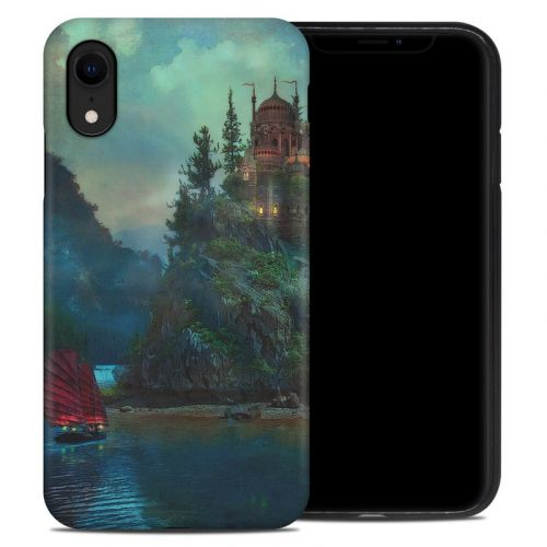 Journey's End iPhone XR Hybrid Case