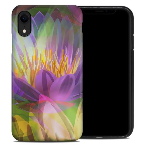 Lily iPhone XR Hybrid Case