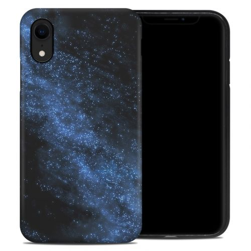 Milky Way iPhone XR Hybrid Case