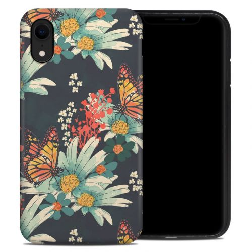 Monarch Grove iPhone XR Hybrid Case