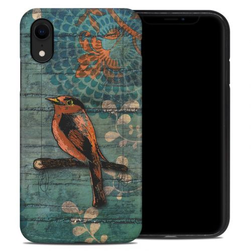 Morning Harmony iPhone XR Hybrid Case