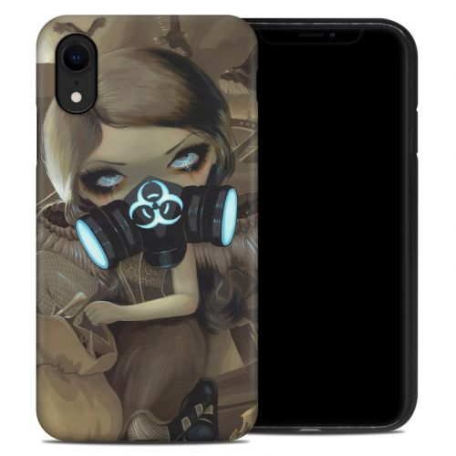 Scavengers iPhone XR Hybrid Case