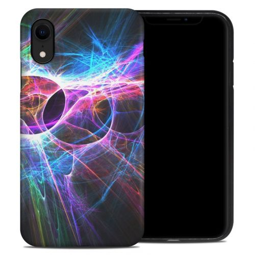Static Discharge iPhone XR Hybrid Case