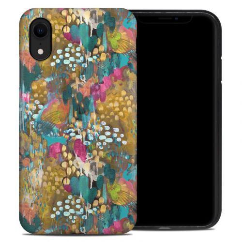 Sweet Talia iPhone XR Hybrid Case